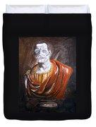 Roman Emperor Duvet Cover