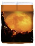 Romantic Ant Duvet Cover