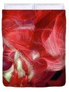 Romantic Love Duvet Cover