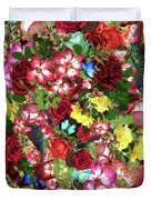 Romantic Mood  Duvet Cover