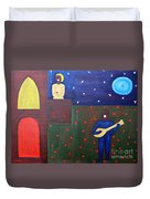 Romeo And Juliet 2 Duvet Cover