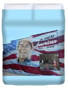 Ronald Reagan 1 Duvet Cover