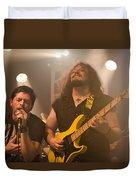 Ronnie Romero 13 Duvet Cover