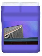 Roofer Madness  Duvet Cover