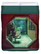 Room Within Duvet Cover