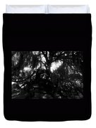 Roots Of Life Duvet Cover by David Lee Thompson