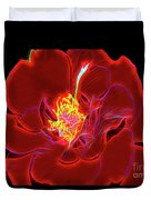 Rose 18-2 Duvet Cover