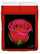 Rose 18-9 Duvet Cover