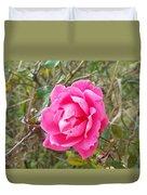 Rose 5 Duvet Cover