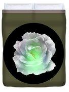 Rose 8-4 Duvet Cover