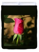 Rose Bud Duvet Cover