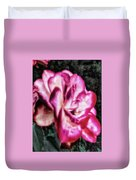 Rose By Another Name Duvet Cover