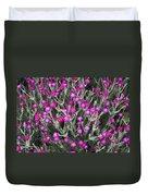 Rose Campion Duvet Cover