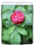 Rose Duvet Cover