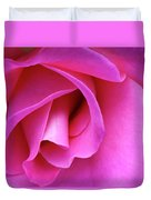 Rose Detail 1 Duvet Cover