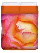 Rose Detail 2 Duvet Cover