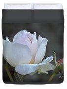 Rose Flower Series 14 Duvet Cover