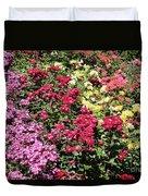 Rose Hill Duvet Cover