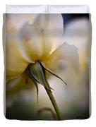 Rose Nuances Duvet Cover