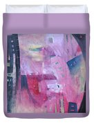 Rose Room Duvet Cover
