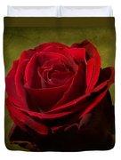 Rose Tapestry Duvet Cover