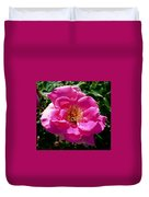 Rose To Bee Duvet Cover