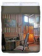 A Castle Story 01 Duvet Cover