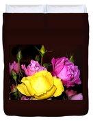 Roses 4 Duvet Cover