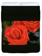 Roses-5814 Duvet Cover