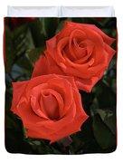 Roses-5840 Duvet Cover