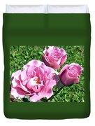 Roses 6 Duvet Cover