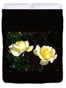 Roses 8 Duvet Cover