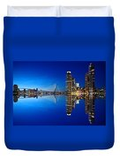 Rotterdam - The Netherlands Duvet Cover