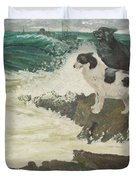 Roughsea Duvet Cover