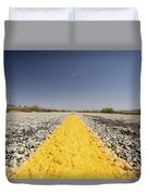 Route 66-74 Duvet Cover
