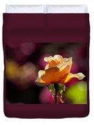 Royal Colors Duvet Cover