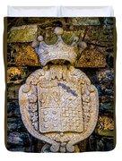 Royal Insignea Duvet Cover