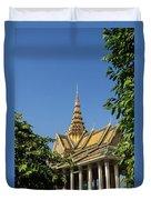 Royal Palace 03 Duvet Cover