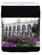 Royal Palace Old Antigua Duvet Cover