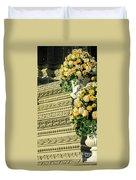 Royal Palace Shrine 04  Duvet Cover