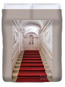 Royal Palace Staircase Duvet Cover
