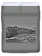 Royal River 0156 Duvet Cover