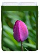 Royal Tulip Duvet Cover