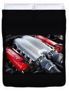 Rt10 Duvet Cover