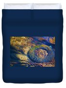 Rubber Fish Duvet Cover