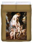Rubens: Venus, C1606-09 Duvet Cover