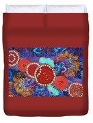 Ruby Slippers 2 Duvet Cover