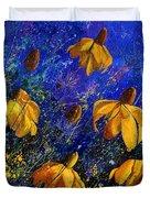 Rudbeckia's Duvet Cover
