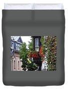 Rudesheim 3 Duvet Cover
