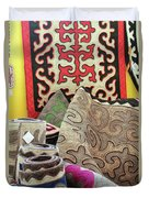 Rug Sale Duvet Cover
